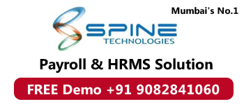 Spine Technologies - Payroll and HRMS Solution